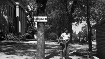 This week in history: International Day for the Elimination of Racial Discrimination