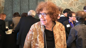 Celebrating Ellen DuBois, transformative women's historian