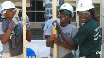 This week in history: Habitat for Humanity turns 40