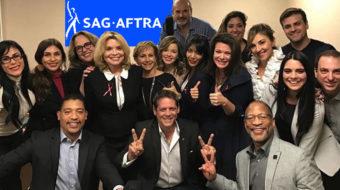 Telemundo actors unionize