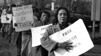 This week in history: Coretta Scott King born in 1927