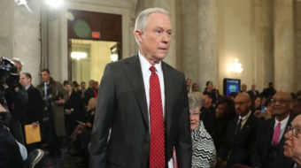 Here are some ways Jeff Sessions' DOJ is rewriting U.S. policy