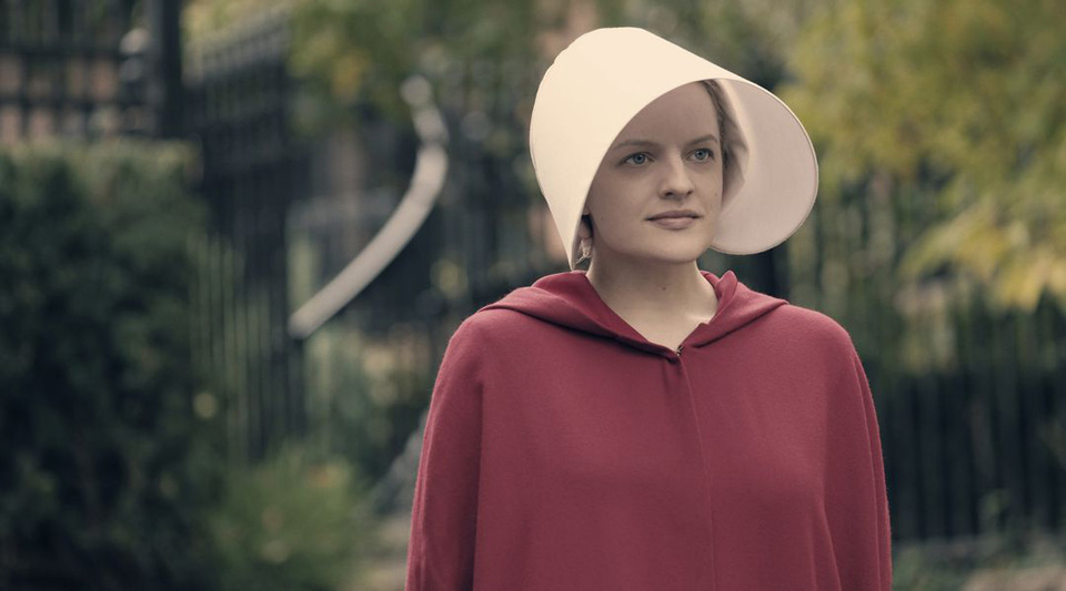 """""""The Handmaid's Tale"""": To see and be seen"""