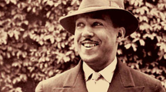 Langston Hughes: Working-class voice for equality, peace and socialism