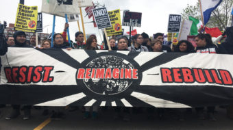 May Day takes on urgency under the Trump administration