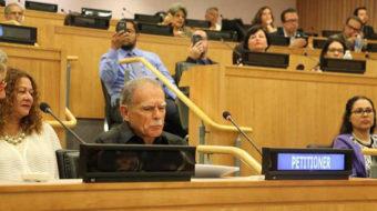 Comité de ONU defiende derecho de Puerto Rico a la independencia