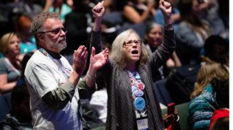 Van Jones at People's Summit: Progressives must engage Trump voters