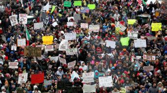 Trump revoca DAPA directivos que hubiera protegido a los padres inmigrantes de la deportación