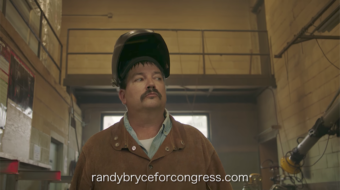 Iron worker Democrat Randy Bryce is Trump and Ryan's worst nightmare