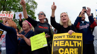 AFL-CIO launches new health care ad campaign
