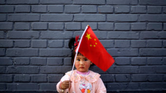 China rising: Outlines for the 21st century