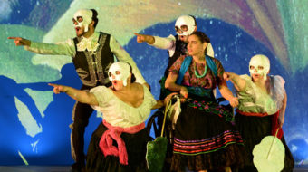 The life of Frida Kahlo, an opera waiting to happen