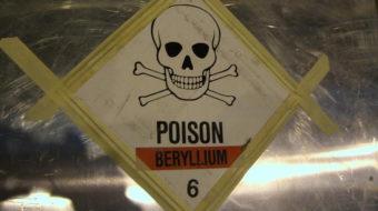 Trump Labor Dept. yanks added beryllium exposure protections
