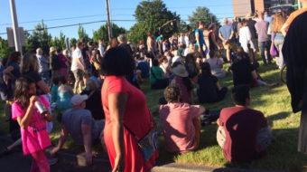 Oregon's communities respond to Portland attack