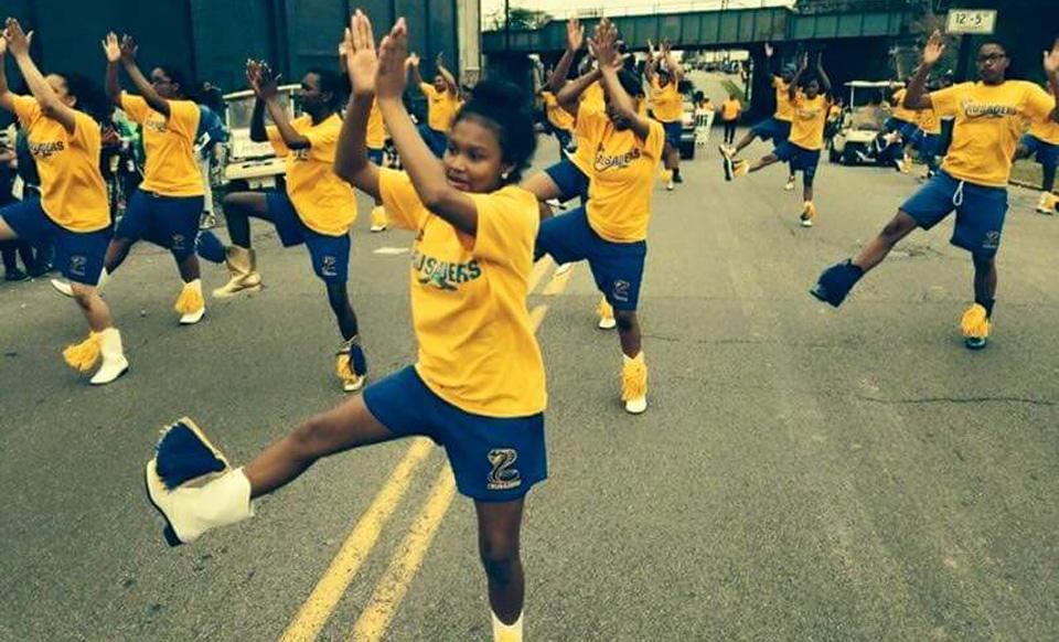 Jubilant crowds, union members gather at Buffalo's Juneteenth celebration
