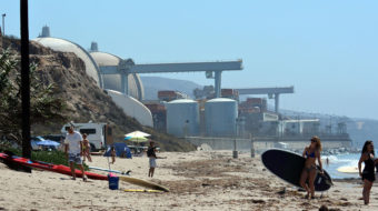 Who'll take San Onofre's nuclear trash?
