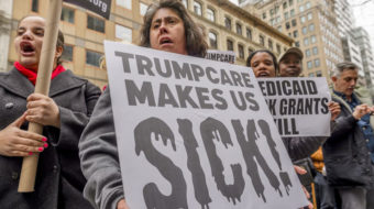 Why we're fighting Trumpcare