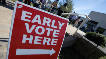 Voting should be made easier, but Trump's commission does opposite