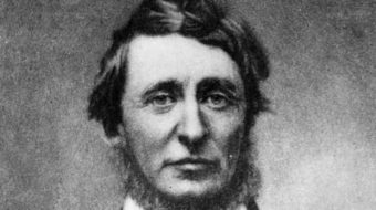 This week in history: The bicentennial of Henry David Thoreau