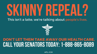 "Republicans explore multiple ""gut and run"" repeal strategies"