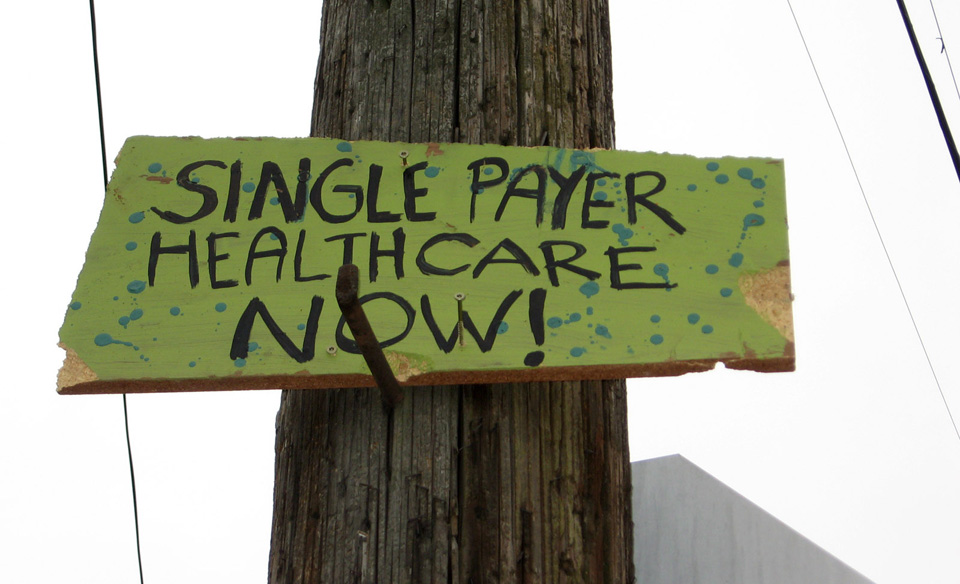 Keystone State legislator ramps up single-payer health care struggle