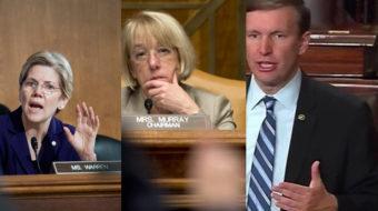 Trump labor board nominees duck tough questions