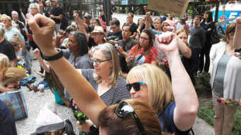 Charlottesville: Turn outrage into united action!