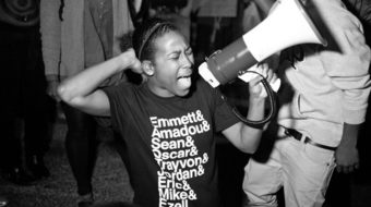 """""""Whose Streets?"""": Black activists at the center of new film"""