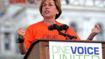 Weingarten pushes plan to preserve Obamacare against new attack