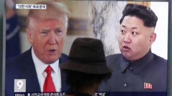 North Korea war danger: Déjà vu all over again