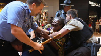 100 days for justice: Another weekend of protest hits St. Louis
