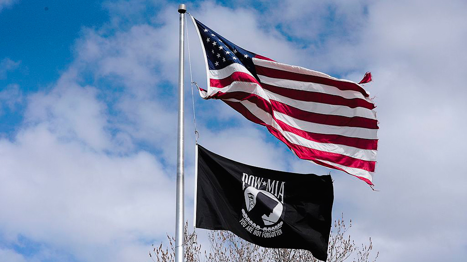 This week in history: National POW/MIA Recognition Day