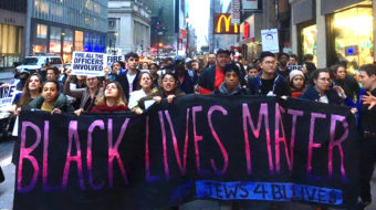Solidarity against white supremacy: A sermon for Rosh Hashanah 5778