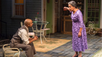"""""""Head of Passes"""": A play inspired by Job but without the redemption"""