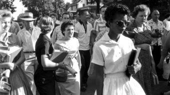 This week in history: Little Rock Central High School integrated