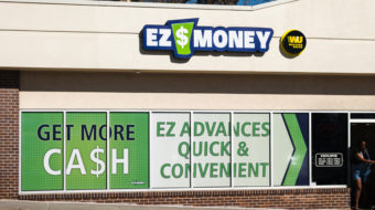GOP protects payday lenders; Ellison goes 0-for-3 on consumer protections