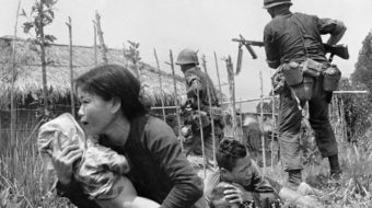 Lessons not learned: The Vietnamese experience in the Vietnam War