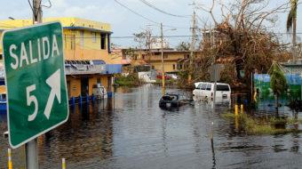 Miembros del Congreso expresan apoyo a miembros de AFSCME en Puerto Rico