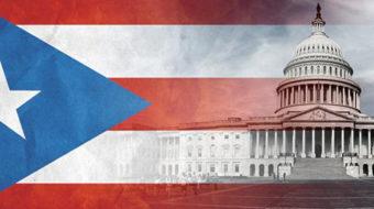 Puerto Rico necesita un Plan Marshall