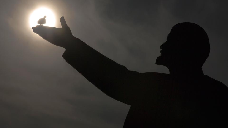 La Revolución bolchevique en su centenario: Lo que no debemos olvidar