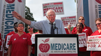 Single-payer: More than ever, the labor movement's comeback opportunity