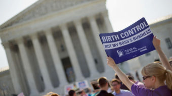 Women's groups, states resist Trump's rollback of ACA contraceptive coverage