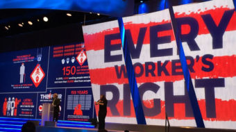 A new Bill of Rights for American workers is born