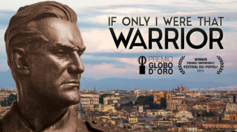 """""""If Only I Were That Warrior"""": Documentary about Italy, Ethiopia, and fascism"""