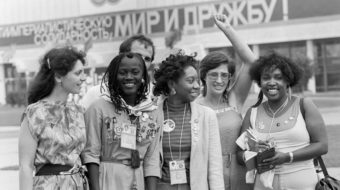 Economic aid and anti-imperialist solidarity: Legacies of the socialist bloc