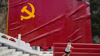 'Socialism with Chinese Characteristics' is still a work in progress