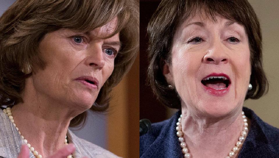 Senate prepares budget blueprint to ram through tax cut for rich