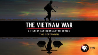 """Burns and Novick's PBS series """"The Vietnam War"""": Cautionary viewing advised"""