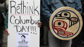 It's time to retire Columbus Day for good