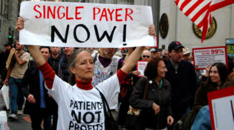 AFL-CIO resolution pleases Medicare-For-All advocates